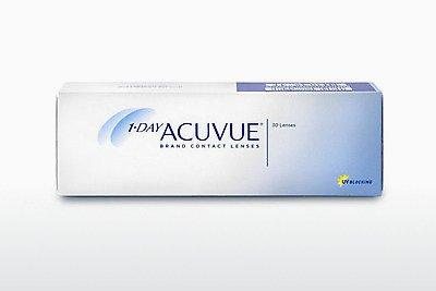 Lentilles de contact Johnson & Johnson 1 DAY ACUVUE 1D2-90P-REV