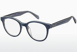 Lunettes design Fossil FOS 7012 PJP - Bleues