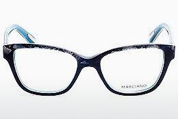 Lunettes design Guess by Marciano GM0280 092 - Bleues