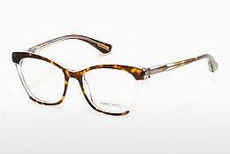 Lunettes design Guess by Marciano GM0287 056 - Havanna