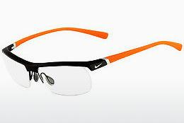 Lunettes design Nike NIKE 7071/2 075 - Grises, Orange