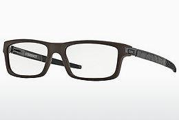 Lunettes design Oakley CURRENCY (OX8026 802602) - Noires