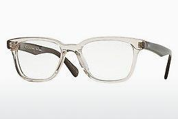 Lunettes design Paul Smith SALFORD (PM8243U 1518) - Blanches, Transparentes