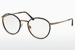 Lunettes design Polo PH1153J 9289 - Brunes, Bronze