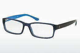Lunettes design Polo PH2065 5563 - Transparentes