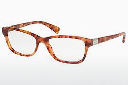Lunettes design Ralph RA7079 1587 - Rose, Havanna, Orange