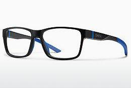 Lunettes design Smith OUTSIDER 0VK - Bleues