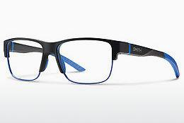 Lunettes design Smith OUTSIDER 180 0VK - Bleues