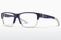 Lunettes design Smith OUTSIDER 180 4NZ - Bleues