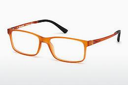Lunettes design Timberland TB1349 043 - Orange