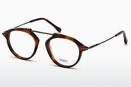 Lunettes design Tod's TO5181 053 - Havanna, Yellow, Blond, Brown