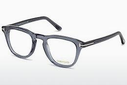 Lunettes design Tom Ford FT5488-B 020 - Grises