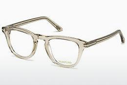 Lunettes design Tom Ford FT5488-B 20A - Grises