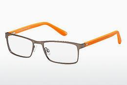 Lunettes design Tommy Hilfiger TH 1326 03V - Brunes, Orange