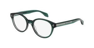 Alexander McQueen AM0028O 003 GREEN