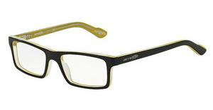 Arnette AN7060 1139 BLACK/YELLOW/CLEAR