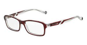 Arnette AN7078 1131 RED ON TRANSPARENT