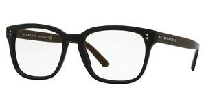 Burberry BE2225 3590 MATTE BLACK