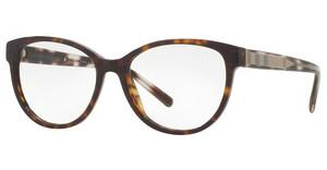 Burberry BE2229 3002 DARK HAVANA