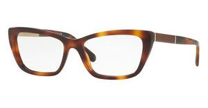 Burberry BE2236 3316 LIGHT HAVANA