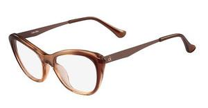 Calvin Klein CK5913 202 GRADIENT BROWN