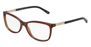 Dolce & Gabbana DG3107 2542 TRANSPARENT BROWN