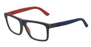 Gucci GG 1117 M54 BLUE RED