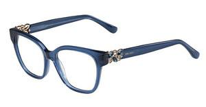 Jimmy Choo JC119 W6N BLUE
