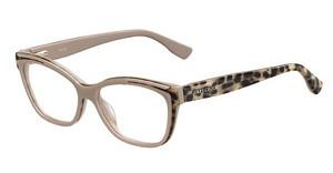 Jimmy Choo JC146 PVK ANIMAL PK
