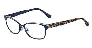 Jimmy Choo JC147 2L1 BLUE ANIM