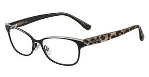 Jimmy Choo JC147 2L4 BK ANIMAL