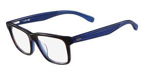 Lacoste L2769 218 LIGHT HAVANA-BLUE