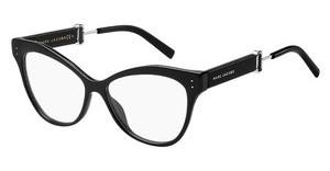 Marc Jacobs MARC 133 807 BLACK