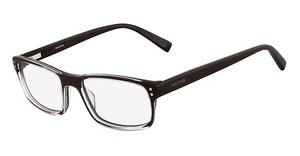 Nautica N8105 200 DARK BROWN
