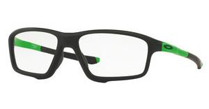 Oakley OX8076 807605 SATIN NEON GREEN