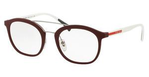 Prada Sport PS 02HV U601O1 BORDEAUX RUBBER