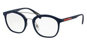 Prada Sport PS 02HV U6W1O1 BLUE RUBBER