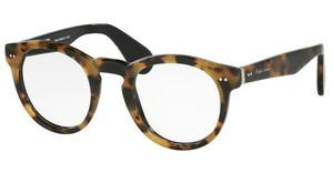 Ralph Lauren RL6149P 5010 SPOTTY HAVANA/BLACK
