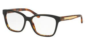 Ralph Lauren RL6154 5260 BLACK/HAVANA JERRY