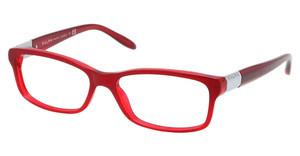 Ralph RA7041 1137 TRASPARENT RED