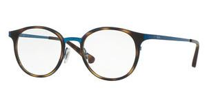 Ray-Ban RX6372M 2924 BRUSHED BLUE