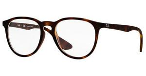 Ray-Ban RX7046 5365 RUBBER HAVANA