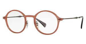 Ray-Ban RX7087 5637 LIGHT BROWN