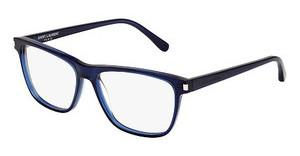 Saint Laurent SL 114 004 BLUE