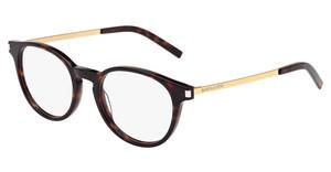 Saint Laurent SL 25 003 AVANA