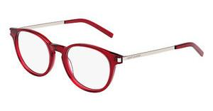 Saint Laurent SL 25 004 RED