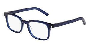 Saint Laurent SL 7 004 BLUE