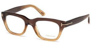 Tom Ford FT5178 050 braun dunkel