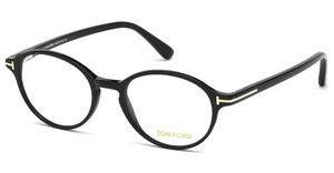 Tom Ford FT5305 001 schwarz glanz