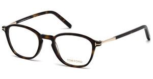 Tom Ford FT5397 052 havanna dunkel